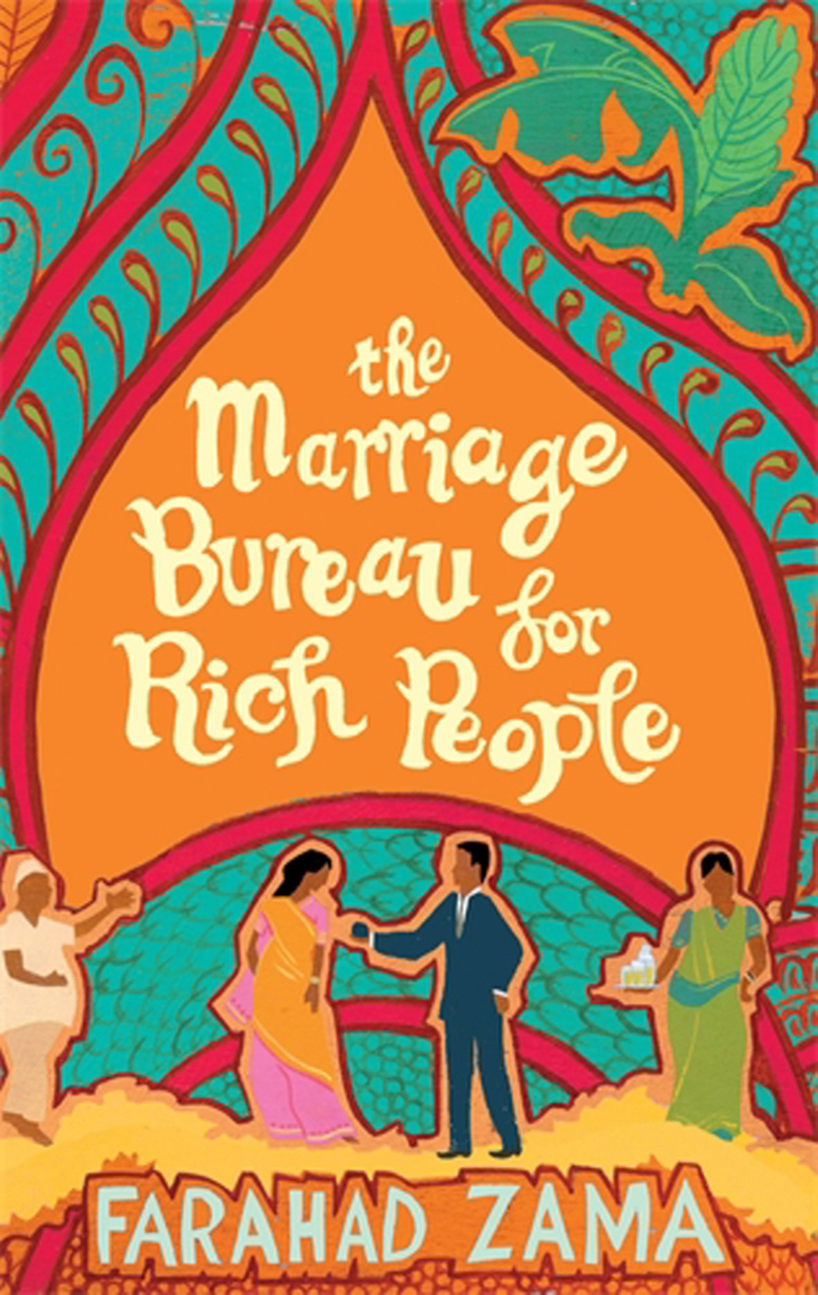 The Marriage Bureau For Rich People: Number 1 in series: Amazon co