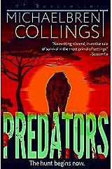 Predators Kindle Edition