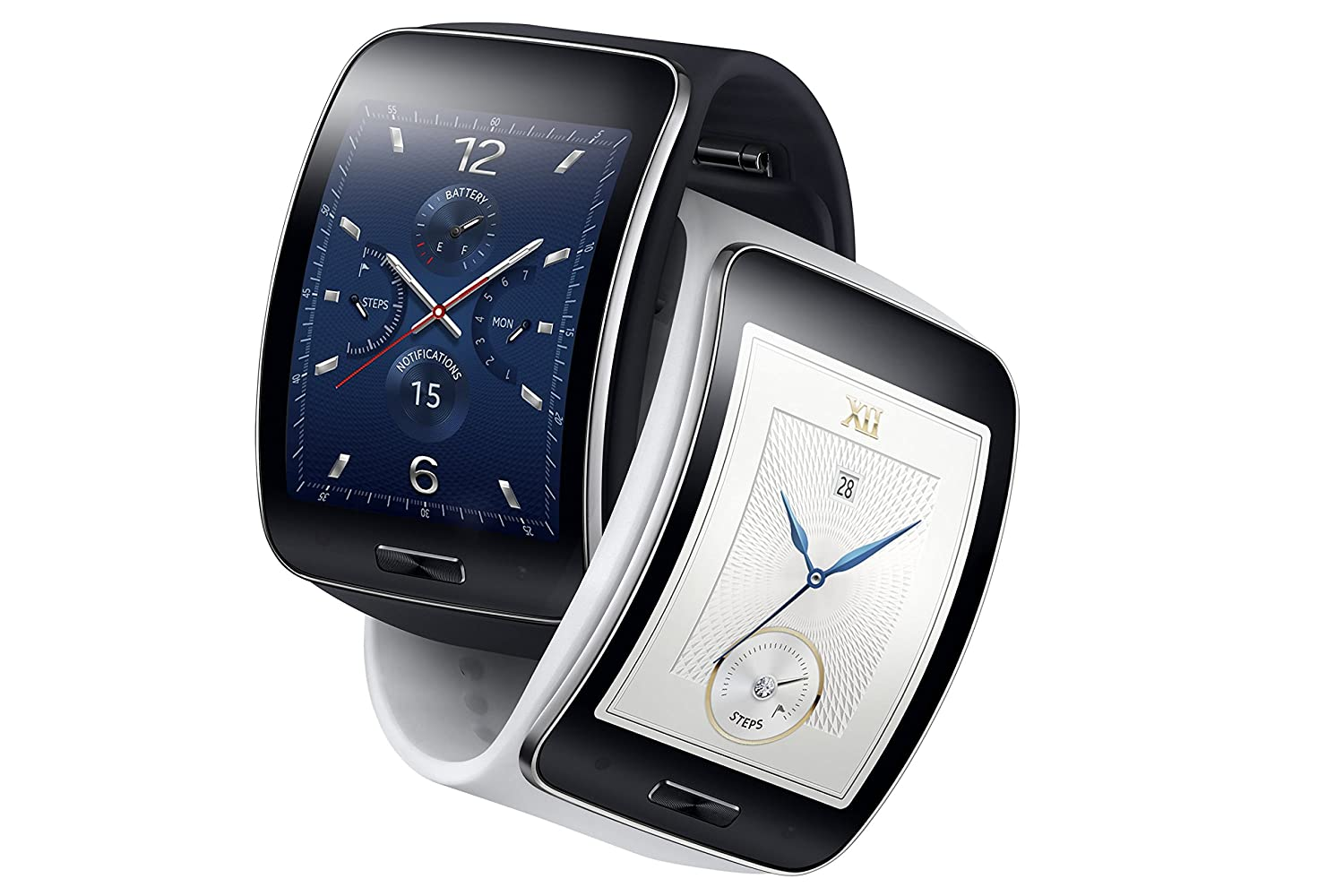 Samsung Gear S - SmartWatch Android (pantalla 2