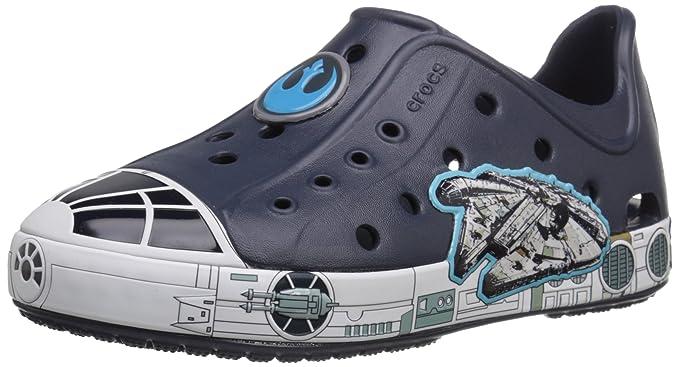 Accesorios Tã Y Falcon Amazon Crocs Sw Es Millennium Ropa Zapatos vONnm80w