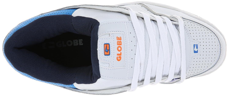Globe Mens Fusion Skateboard Shoe