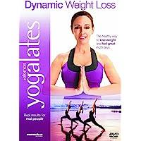 Yogalates 8: Dynamic Weight Loss
