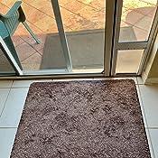 Amazon Com Eurow Trek N Clean Super Absorbent Floor Mat