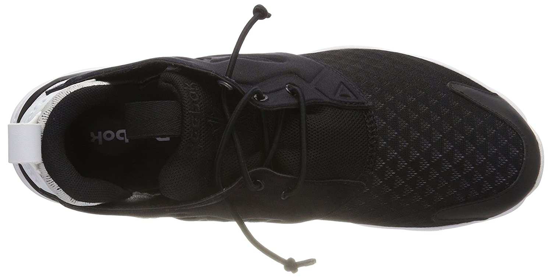 f9e6d9079f1f3 Reebok Classic Furylite Sheer Chaussures Sneakers Mode Femme Noir Classic   Amazon.fr  Chaussures et Sacs