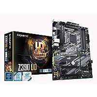 Gigabyte Z390 UD Gaming LAN/HDMI/Gaming Motherboard