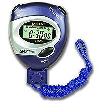 JELLY RETAILSHOP Taksun Digital Stopwatch and Alarm Timer for Sports / Study / Exam
