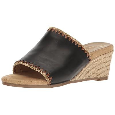 979f1bb28e5d10 Aerosoles Women s Lifespan Wedge Slide Sandal