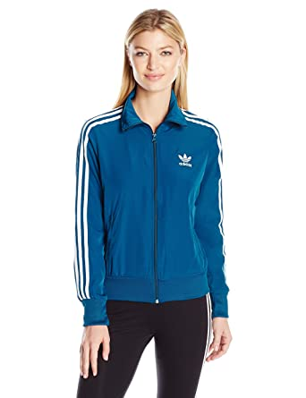 adidas originals soccer firebird track top
