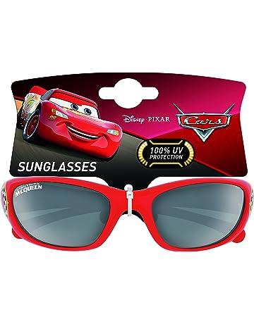 bd1b1e4f02 Disney Cars Lightning McQueen Children s Sunglasses