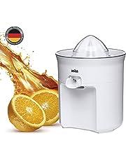 Spremiagrumi centrifughe e spremiagrumi casa e cucina - Spremiagrumi automatico da casa ...