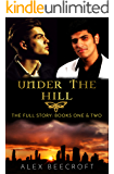Under the Hill: A Fantasy MM Romance