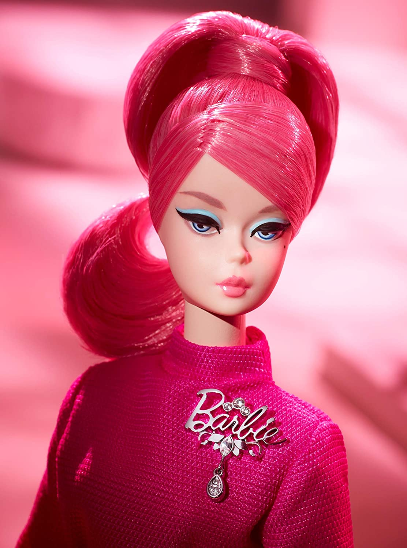 7b3bedf1cdbde Barbie Proudly Pink BFMC Doll