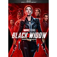 Black Widow (Feature) (Bilingual)
