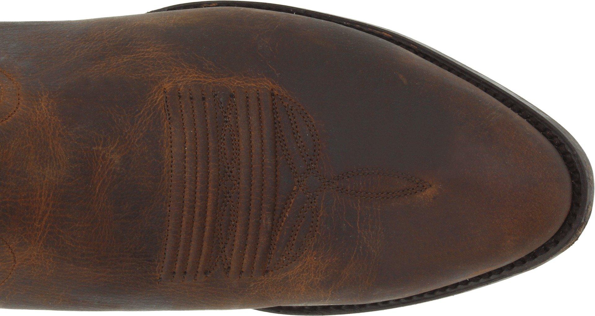 Dan Post Men's Renegade Western Boot,Bay Apache,11 D US by Dan Post Boot Company (Image #7)