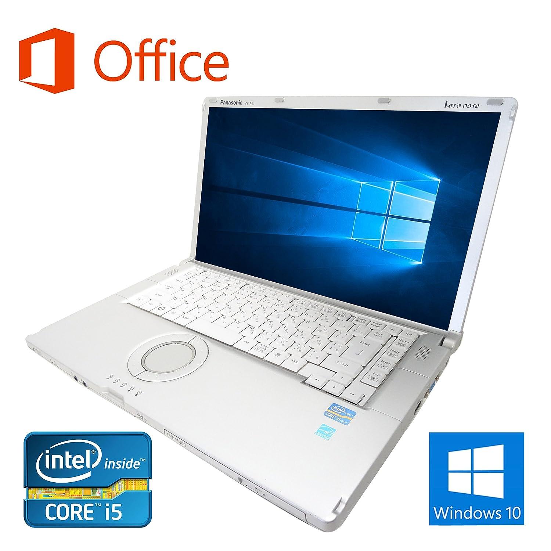 【即納!最大半額!】 【Microsoft Office【Microsoft 2016搭載】 CF-B11/第三世代Core【Win 10搭載 i5】Panasonic CF-B11/第三世代Core i5 2.5GHz/メモリー8GB/新品SSD:480GB/DVDスーパーマルチ/15インチワイド液晶/無線搭載/HDMI/USB3.0/中古ノートパソコン (新品SSD:480GB) B0716ZJTPB 新品SSD:120GB 新品SSD:120GB, トータルフットウェア HIGH&LOW:5f8f3e65 --- ciadaterra.com