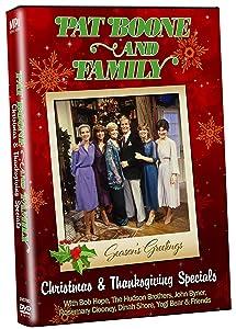 Pat Boone & Family: Christmas & Thanksgiving
