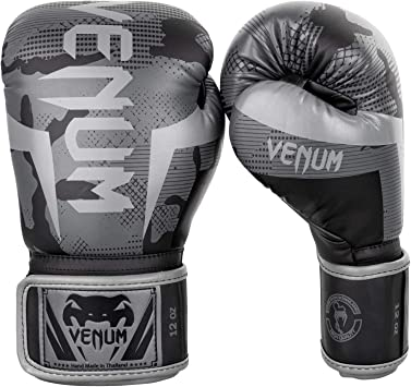 Adult real leather boxing gloves training MMA hand wraps black Set-48 Tan Or Yellow16 OZ