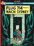 Tim und Struppi, Carlsen Comics, Neuausgabe, Bd.21, Flug 714 nach Sydney (Tim & Struppi, Band 21)