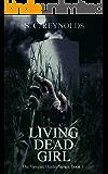 Living Dead Girl (Vampire Hunter Book 1)