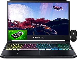 2021 Flagship Acer Predator Helios 300 15 Gaming Laptop 15.6