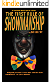 The First Rule of Showmanship: A Too Much Weird Special Edition