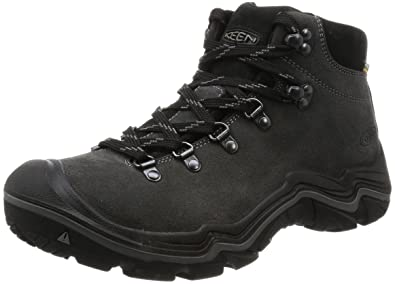 4eb2481681 KEEN Men's Feldberg Wp Low Rise Hiking Boots: Amazon.co.uk: Shoes & Bags