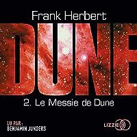 Le Messie de Dune: Dune 2