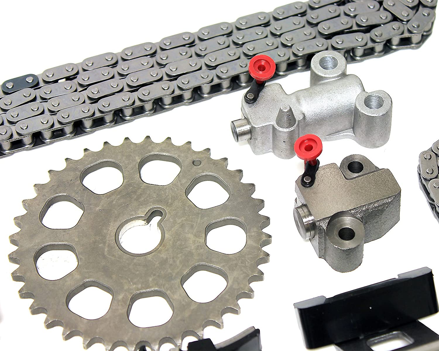 Inner Fire Engine Parts 05-12 TOYOTA 4RUNNER TACOMA 2.7L 2TRFE 2TR-FE DOHC FULL TIMING CHAIN KIT