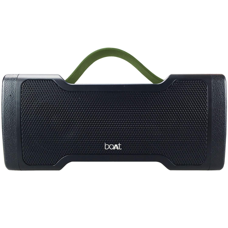 7. boAt Stone 1000 14 watt Bluetooth Speaker
