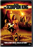 Scorpion King [Import]