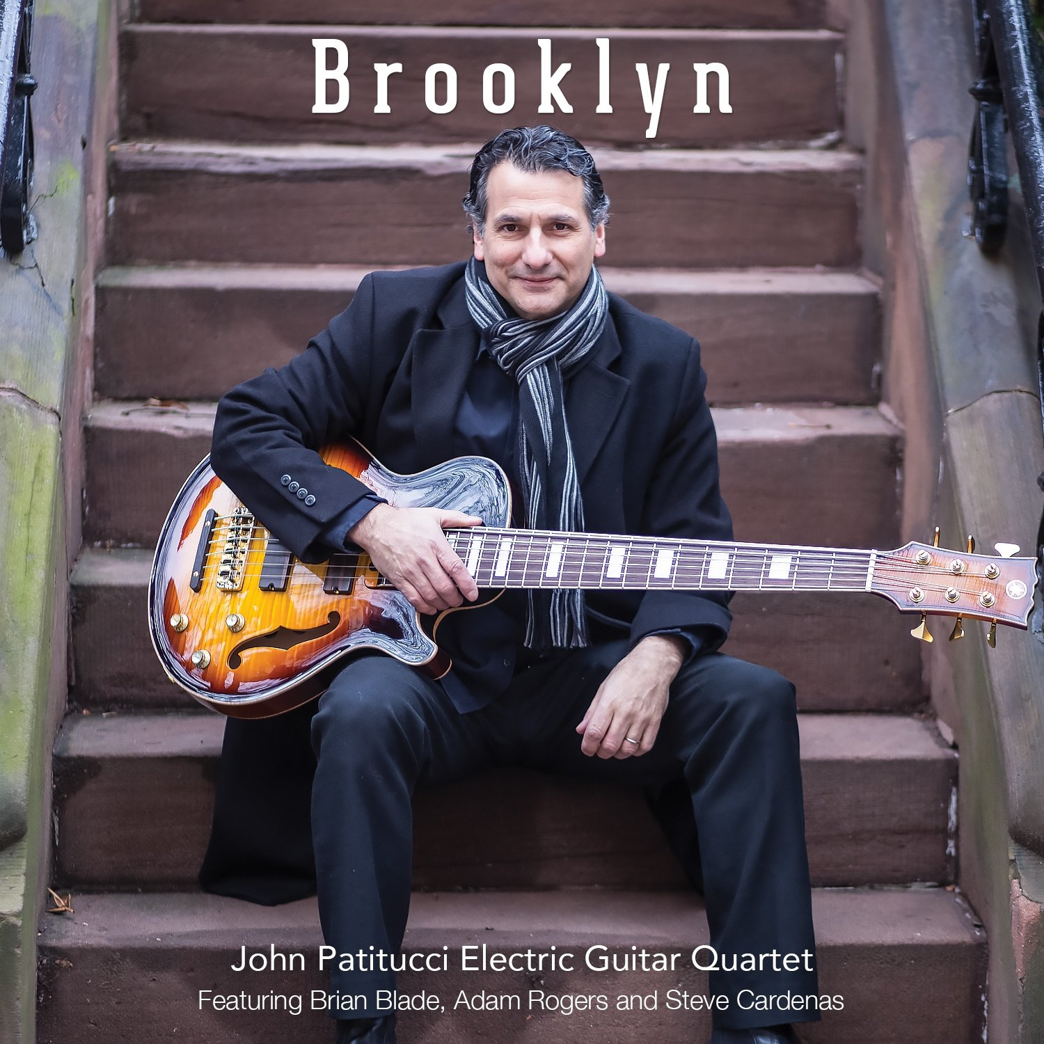 john patitucci brooklyn amazon com music