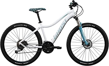 Ghost Lanao 3 27.5r Womens Mountain Bike 2015, color - blanco ...