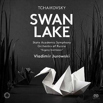 Swan Lake -Sacd-