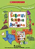 Scrambled States of America & More Stories By Laurie Keller