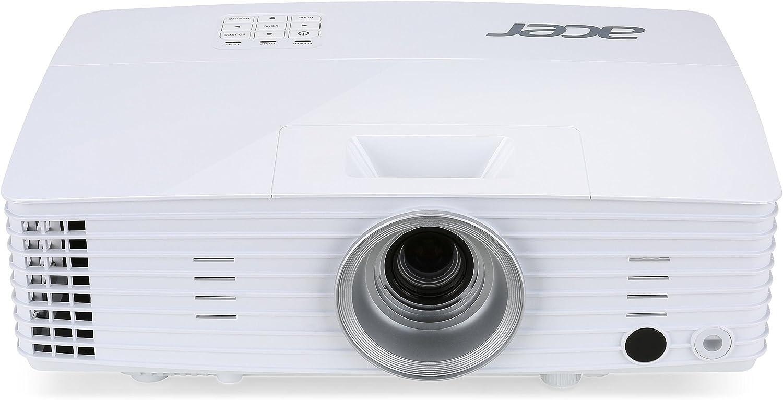 TALLA 3500 ANSI. Acer H6502BD - Proyector 3400 lúmenes ANSI DLP 1080p (1920x1080)