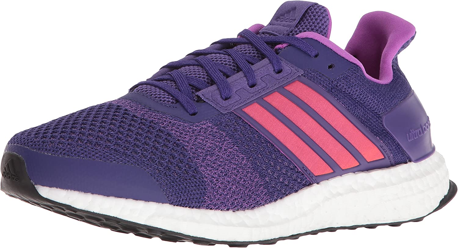 adidas Performance Women s Ultra Boost Street Running Shoe