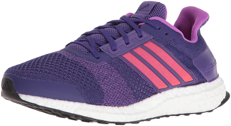 Details about Adidas Ultra Boost ST Women's Running Shoe Midnight GreyCollegiate Navy SZ. 8.5
