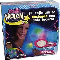 Cojín Molón - Modelo: cuadrado multicolor