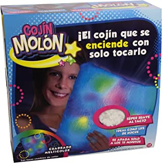 Cojín Molón Estrella - El original de la TV: Amazon.es ...