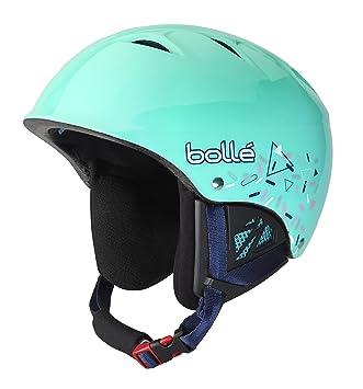Bolle B-Free Ski Helmet Модель - фото 2