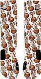 Emoji Basketball 100 Custom Nike Elite Socks