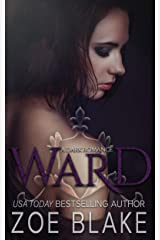 Ward: A Dark Romance (DARK OBSESSION SERIES Book 1) Kindle Edition
