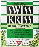 Swiss Kriss Flakes Modern Products, Inc. 3.25 oz. Flake