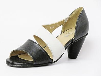 Damen Pumps schwarz P07 V135 002 Fidji Mode-Stil Günstig Online Billig Verkauf Fabrikverkauf Besuchen Günstigen Preis DItSj