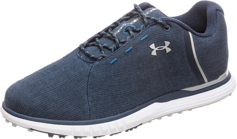 Under Armour UA W Fade SL Sunbrella, Zapatos de Golf para Mujer ...