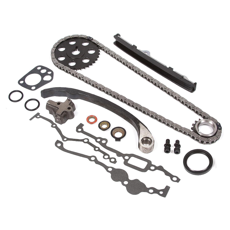 OK3005A//0//0//0 90-97 Nissan D21 Pick Up 2.4 SOHC KA24E 12V Engine Rebuild Kit