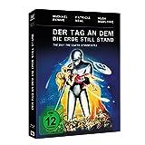 Der Tag an dem die Erde still stand (1951) [Blu-ray]