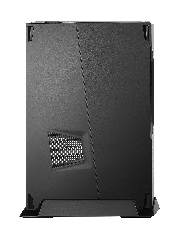 MSI Trident 3 8RC-005US VR Ready Gaming Desktop Computer Intel Core i5-8400  (8th Gen) 2 8GHz 8GB DDR4 SDRAM 1TB HDD Windows 10 Model TRIDENT38005US