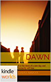 Atlantis: The Origin Mystery: Dawn (Kindle Worlds Short Story) (Phoenix Trilogy Book 1)