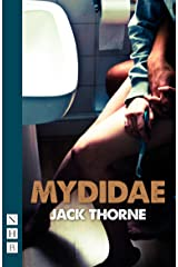 Mydidae Kindle Edition